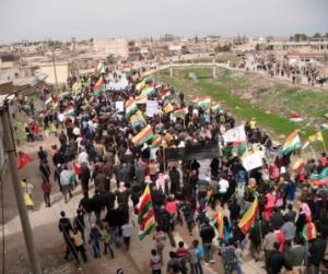 المظلة الكردية المفقودة في سورية.. بين التناحر على السلطة والاتفاقيات الهشة
