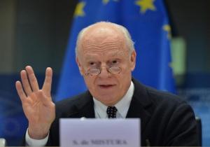 تقييمٌ لأساسيات التفاوض والعملية الانتقالية كما صاغها دي ميستورا