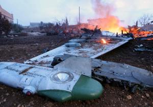 المشهد العسكري في سورية وتحولاته المتوقعة