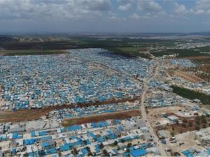 فرص الاحتواء والسيطرة على إدلب في مسارات الأزمة السورية