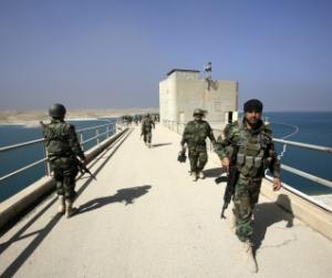السيطرة العسكرية على الموارد المائية في أتون الثورة السورية