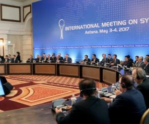 اتفاق مناطق التهدئة: غطاء لنقل المعارك للشرق
