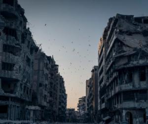 الأسطرة أو البداية.. الغوطة الشرقية بوابة المشهد السوري الجديد