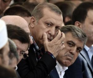 تركيا: الانعطافة الخاطفة والتحول الكبير