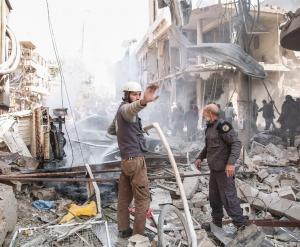 اتفاق مناطق تخفيف التوتر: السير باتجاه إعادة تشكيل المشهد السوري