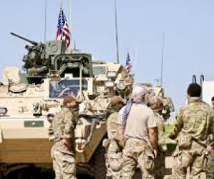 الانسحاب العسكري الأمريكي من سورية: نحو ملء الفراغ سر