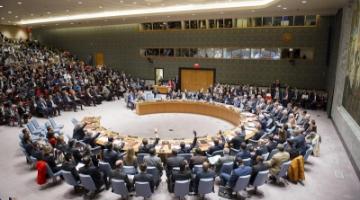 القرار 2254: ادعاء التوافق الدولي وترحيل الإشكالات