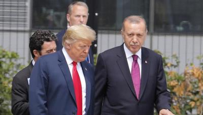 الخلاف الأميركي التركي بشمال سورية يتأرجح