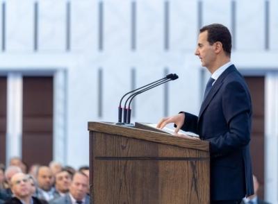 رسائلُ خطاب الأسد.. عَودٌ على ذي بدء