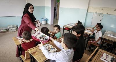 ندوة: حول معالجة مشاكل تعليم اللاجئين السوريين في إسطنبول