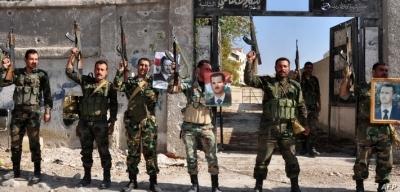 عقيدة الجيش السوري: تحولات اختزال الوطن بالحزب ثم القائد