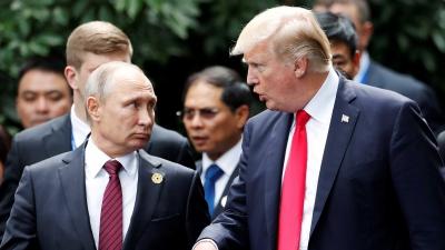 روسيا في سورية وطموحات