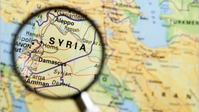 اللامركزية في سورية وتطلعات القوى الدولية والإقليمية