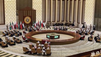 العلاقات الخليجية - السورية: تقويض المشروع الإيراني أو تحول سوريا لدولة فاشلة