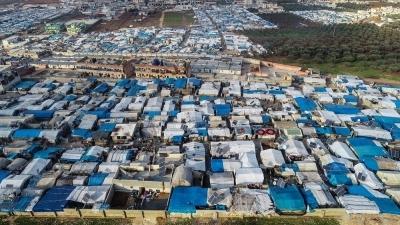 مسألة اللاجئين والنازحين في مسارات الأزمة والتسوية في سورية