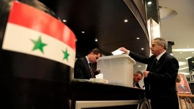 الثورة السورية واحتمالات مشاركة السلطة