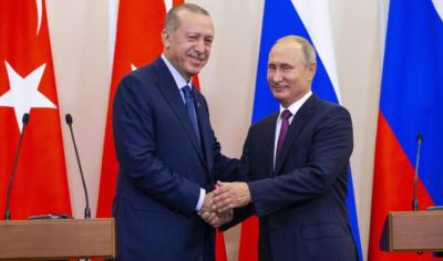 د. عمار قحف: هل يفلح اتفاق إدلب بإنهاء حالة الحرب؟