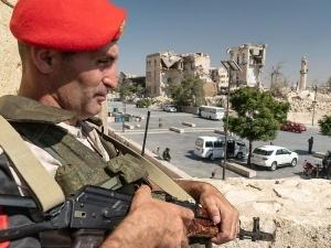 التصعيد الروسي في الشمال السوري الدوافع والمآلات المحتملة
