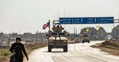 بدر ملا رشيد | هل من طرح أمريكي جديد وتعاون مع الروس شرق سورية؟