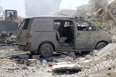 نوار شعبان| مستقبل الملف الأمني في سورية..أسباب وحلول