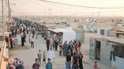 منير الفقير | معارضون: العودة إلى سوريا تبدأ برحيل الأسد