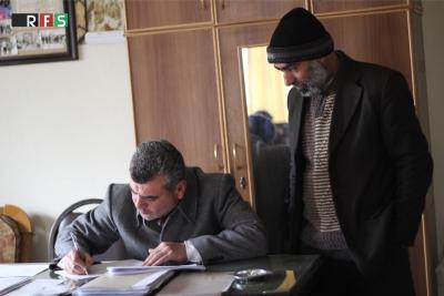 انتخاب المجلس المدني لمدينة إدلب: المخاض الصعب