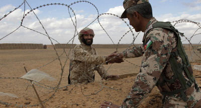 الأردن والجنوب السوري.. محددات العلاقة ومستقبلها في ظل التوتر الداخلي والإقليمي