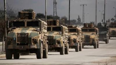 التعاطي التركي الجديد بعد حادثة مقتل الجنود الأتراك في إدلب
