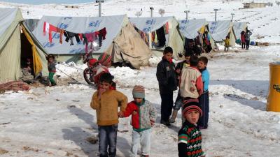 النازحون في إدلب.. قراءة في التحديات والمآلات في ضوء التفاهم التركي-الروسي