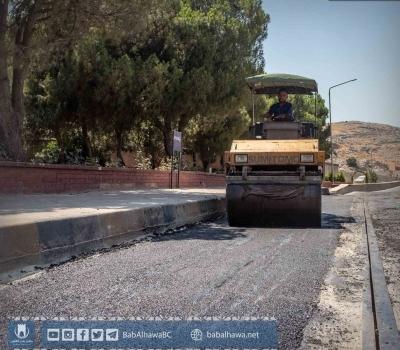 الواقع الحوكمي وإعادة الإعمار في مناطق النظام السوري خلال شهر آب 2019