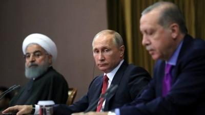 الديناميكيات الجديدة للصراعات في سورية: قراءة في تحالفات ما بعد الإرهاب