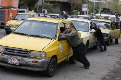 محمد العبد الله| أزمات اقتصادية تتربص بالسوريين في عامهم الجديد