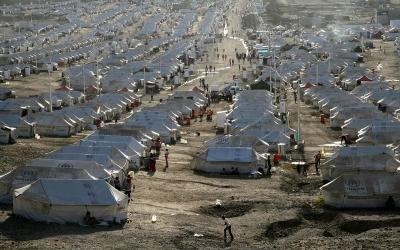 المساعدات الإنسانية بين تجاذبات الدول ومعاناة شعب لا تنتهي